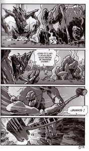 Page 7 du Dofus Monster Koulosse