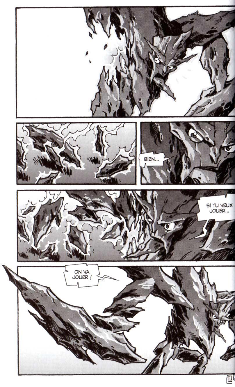 Page 8 du Dofus Monster Koulosse
