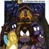Dofus Tome 19 : La baraque dans les bois