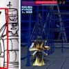 Le robot en pointes est inspiré d'un personnage du jeu One must fall 2097