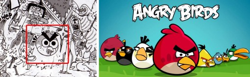 http://fr.wikipedia.org/wiki/Angry_Birds