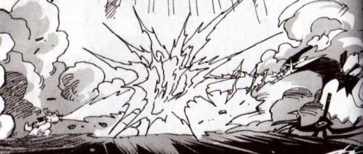 Adamaï affronte Kerosho