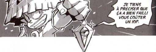 Adamaï enferme Kerosho dans un pendentif