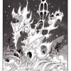 Page 1 du tome 2 du manga Wakfu