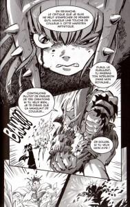 Page 4 du tome 2 du manga Wakfu