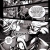 Page 5 du tome 2 du manga Wakfu
