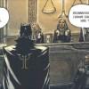 Spartacus confronté à la justice pour meurtre d'un employé de la ville