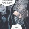 Pendant le procès de son père, Scipio est appelé Scipion de l'araignée par sa mère