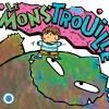 Le Mons'trouille (nobi nobi !)
