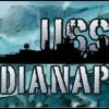 Header Otakis USS Indianapolis