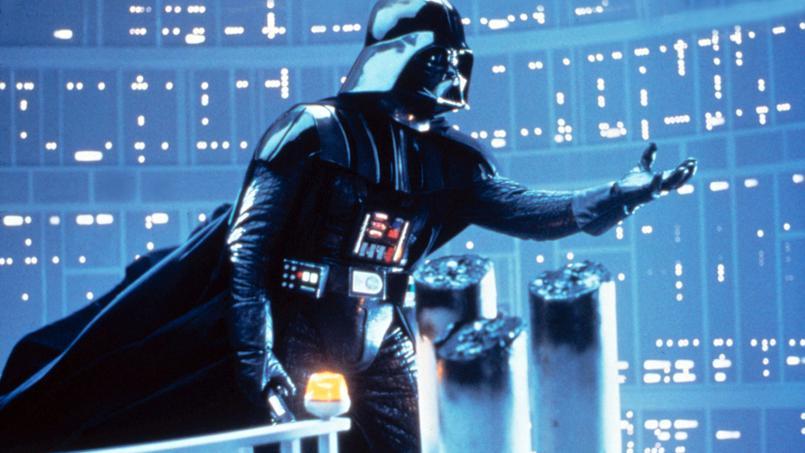 je suis ton père - Dark Vador
