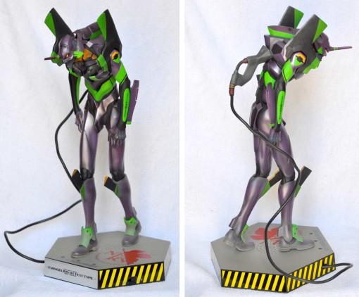 CCP - EVA 01 (Evangelion)
