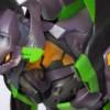 Evangelion - EVA-01 - CCP