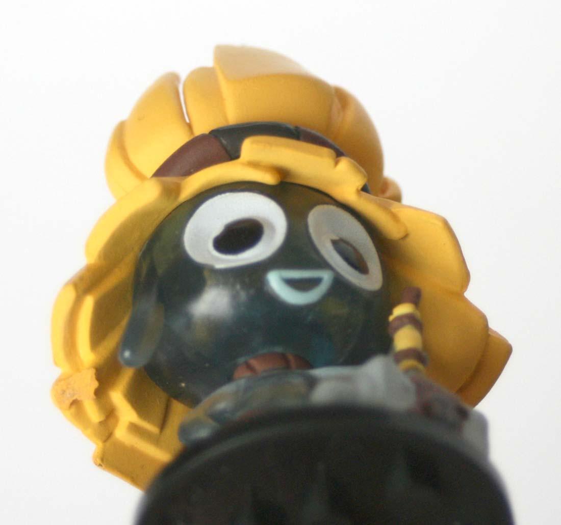 Figurine Krosmaster : Percimol (Wakfu)
