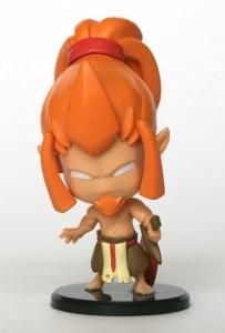 Figurine Krosmaster : Goultard (Wakfu - Dofus)