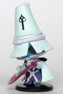 Figurine Krosmaster : Comte Frigost (Wakfu - Dofus)