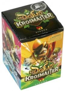 Packaging du Comte Frigost - Krosmaster (Wakfu - Dofus)