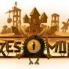 Havres-Mondes Wakfu (logo)