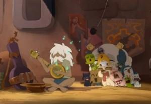 Pupuce et ses amis (Kerubim)