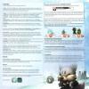 Page 5 du livret des règles de Krosmaster Arena - Frigost (Add-On)