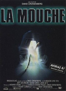 La Mouche (Film 1986)