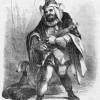 Bouffon du roi