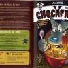 Couverture de la règle du jeu de société Chocafrix'