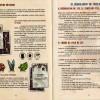 Page 6 et 7 du livret de règles du jeu de société Chocafrix'
