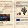 Page 08 et 09 du livret de règles du jeu de société Chocafrix'