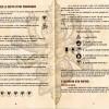 Page 10 et 11 du livret de règles du jeu de société Chocafrix'