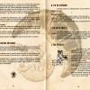 Page 12 et 13 du livret de règles du jeu de société Chocafrix'