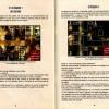 Page 14 et 15 du livret de règles du jeu de société Chocafrix'