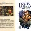 Page 16 et 17 du livret de règles du jeu de société Chocafrix'