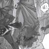 Fuite de Sablon face au golem d'Amanite lors de l'examen de stratégie
