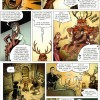 Page 2 du tome 6 de Freaks' Squele : Clémentine (par Florent Maudoux)
