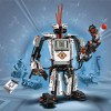 Robots Lego Mindstorms Ev3 en action