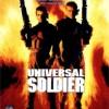 Affiche du film Universal Soldier avec Jean-Claude Van Damme