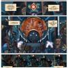 Page 1 du tome 16 des Légendaires