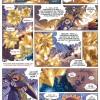 Page 3 du tome 16 des Légendaires