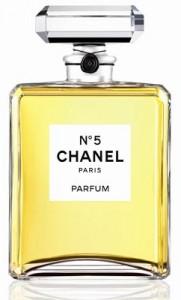 N°5 de Coco Chanel
