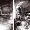 Dofus - La taverne de Grobid