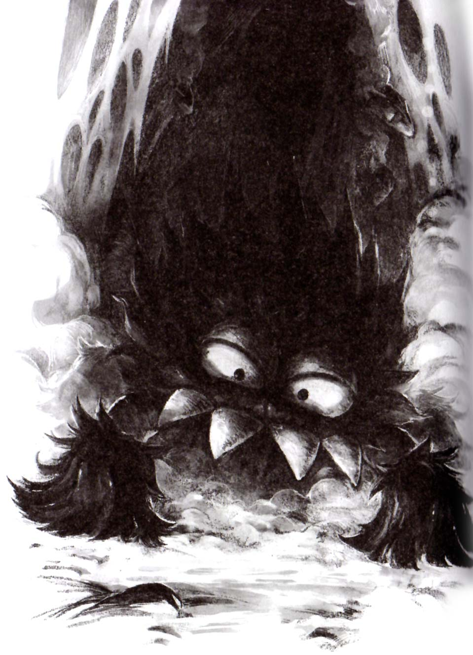 Arakne des Cavernes - Dofus -
