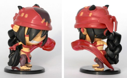 Figurine Coa Gulay (Krosmaster - Dofus)