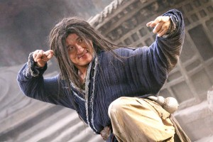 Jackie Chan dans le Royaume Interdit