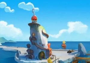 Port à la mouche (épisode 23)