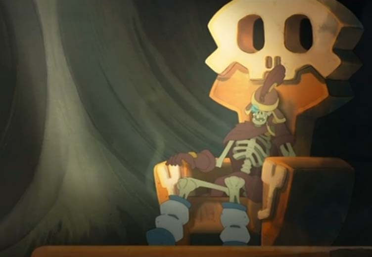 Lord Maroilles le Chafer - Dofus