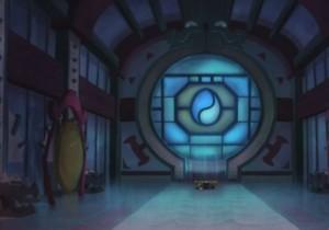 La chambre de Nabur (Dofus - Kerubim)