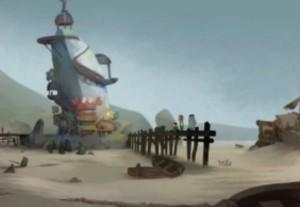 Port à la mouche (épisode 37)