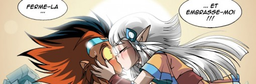 Shimy Embrasse Gryf