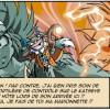 Kirikiri contrôle Eternity à travers un sortilège sur la pierre de Katseye de Gryf